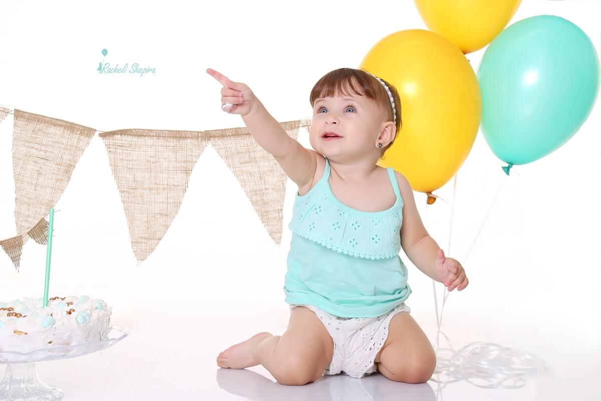 רחלי שפירא - צילום תינוקות